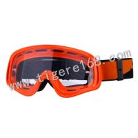Buy cheap Motorbike goggle with UV400 protection from wholesalers