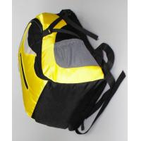 Buy cheap Yellow Women'S Computer Backpack / Womens Laptop Backpacks For Hiking from wholesalers