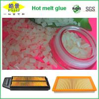 Buy cheap White Water Filter Hot Melt Glue Pellets for Water Machine Manufacturing from Wholesalers