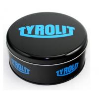 Buy cheap Luxury Customized Colorful Printed Metal Round Tin Box / Can With Lid from wholesalers