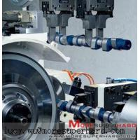 Buy cheap CBN Wheel For Camshaft Grinding lucy.wu@moresuperhard.com from wholesalers