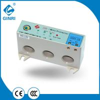 Buy cheap 380 Volt  Overcurrent Current Balance Relay Integrative Structure For Blowers from wholesalers