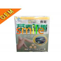 Buy cheap Original Pepper Fat Reducing Natural Slimming Capsule Green Tea Factor from wholesalers