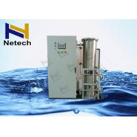 Buy cheap 1kg O3 Ozone Machine Cleanair Industrial Ozone Generator for Waste Gas Treatment from wholesalers