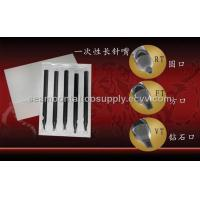 Buy cheap long Plastic Tattoo Tip product