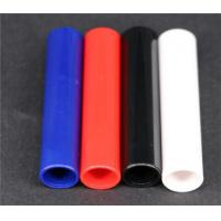 Buy cheap Empty Pen Barrel Plastic Injection Parts , Custom Plastic Parts ISO Certification from wholesalers