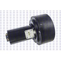 Buy cheap Integrated slip ring with RF rotary joint,combined slip rings,Radar slip ring from wholesalers