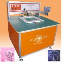 Buy cheap Automatic CNC Hot Fix Machine from wholesalers
