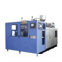 Buy cheap Detergent Container Extrusion Blow Molding Machine , Plastic Bottle Manufacturing Plant from wholesalers
