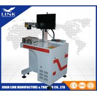 Buy cheap Ezcad2 Fiber Engraving CNC Marking Machine With CE / ISO Approved from Wholesalers