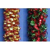 Buy cheap Tin-Foil Garland (101WE022-2G/ 101WE022-2R) from wholesalers