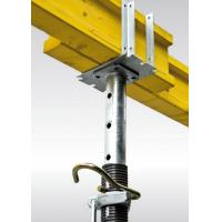 Buy cheap Painted adjustable steel prop.Reusable,economy,good applicability flexibility from wholesalers