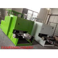 Buy cheap CE Automatic Aluminum Flexible Duct Making Machine with PLC Control Panel Board from wholesalers