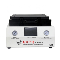 Buy cheap TBK 808 2 In 1 Oca Vacuum Laminating Machine Max 12inch Lcd Bubble Remover Machine from wholesalers