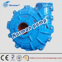 Buy cheap High Pressure Centrifugal Slurry Pumps from wholesalers