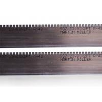 Buy cheap die making machine steel perforating cutting rule creasing blade from wholesalers