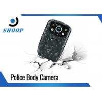 Buy cheap Waterproof Night Vision Body Camera Support Car Mode With 140 Degree Wide Angle from wholesalers