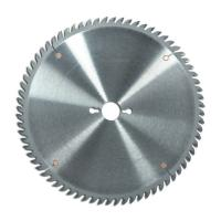 Buy cheap TCT saw blade (hardwood, softwood, solid wood, boards and panels) from wholesalers