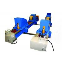 Buy cheap 40T Hydraulic Pipe Welding Equipment Rotator Fit Up Tank Turning Rolls 380V from wholesalers