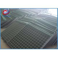 Buy cheap High Zinc Coated Welded Gabion Box Defensive Barriers With 4mm Wire Diameter from wholesalers