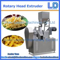Buy cheap Rotary head extruder,food extruder from wholesalers