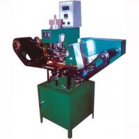 Buy cheap WT - 13 Automatic PVC Computerized Hot Stamping Machine from wholesalers