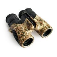 Buy cheap Camouflage Color Roof Prism Binoculars DCF 8X21 Strap For Outdoor from wholesalers