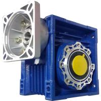 Buy cheap Light Weight But Sturdy Electric Motor Speed Reducer Gear , Worm Wheel Gearbox from wholesalers