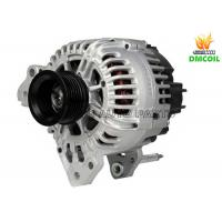 Buy cheap 110A Jetta Skoda Alternator / Audi A3 Alternator 1.6L 2.0L (2003-) 06F 903 023 B from wholesalers