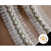 Buy cheap bridal, sashes, dolls, hats, ribbon headbands, kid's clothes, bracel, party dress, curtains, skirt bottoming, home decor from wholesalers