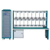Buy cheap Three phase energy meter test bench with 24 32 40 meter position , Customized from wholesalers
