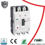 Buy cheap 50/60HZ 4 Circuit Breaker Panel , Polarity Free Industrial Circuit Breaker Panel from wholesalers