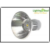 Buy cheap Book Store Induction High Bay Lighting / Garage Light Fixtures , Eco-Friendly from wholesalers