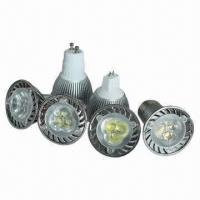 Buy cheap High-power E27 LED Spotlight with 1W Power, Sized 35 x 46.5mm from wholesalers