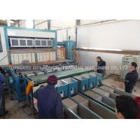 Buy cheap Recycled Waste Paper Egg Tray Machine , Paper Pulp Moulding Machine from wholesalers