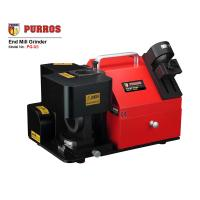 Buy cheap PURROS PG-Y5 High-Precision Screw Tap Grinding machine from wholesalers