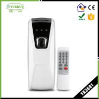 Buy cheap KTV/home use wall battery operated remote control automatic air fragrance dispenser YK3601 from wholesalers