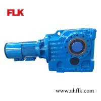 Buy cheap High Quality K series Helical Bevel Gear Motor from wholesalers