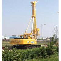 Buy cheap Best Quality!,HF856A hydraulic rotary drilling rig for piling,screw piling rig from wholesalers