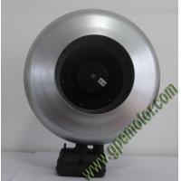 """Buy cheap EC Fan- Circular Duct Fans 250/10"""" with brushless DC Centrifugal Fan from wholesalers"""