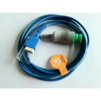 Buy cheap Bionet TPU Spo2 Extension Cable ISO Approved Convert For Patient Monitor from wholesalers