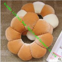 Buy cheap Sunflower Custom Stuffed Toy Pillow , Comfortable Foam Particles Cute Plush Toys from wholesalers