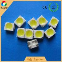 Buy cheap Small power CE RoHS mini led 3528 yellow green resin single white chip from wholesalers