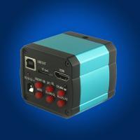 Buy cheap 14MP Sensor HDMI+USB+TF card 720P Microscope Camera product