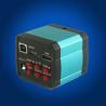 Buy cheap 14MP Sensor HDMI+USB+TF card 720P Microscope Camera from wholesalers