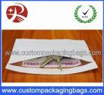 Buy cheap Plastic PP Or PE Film Custom Packaging Bags , List Packaging Bag from wholesalers