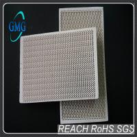 Buy cheap Mullite honeycomb ceramic substrate filter for purifying automotive emission from wholesalers