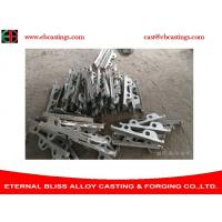 Buy cheap AS2074 H8J Hot Sale Steel Casting Sinter Grate Bar EB3579 from wholesalers