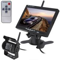 Buy cheap High Definition Automotive Night Vision Camera Systems 18 pcs from wholesalers