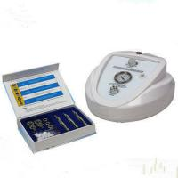 Buy cheap Acne Scar Removal / Wrinkle Removal Diamond Microdermabrasion Machine from wholesalers